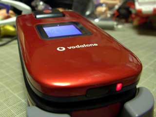 Vodafone 902t